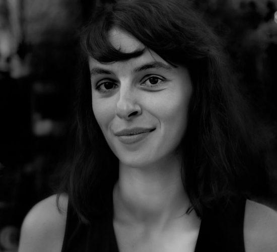 Portrait de Camille Marziano CambayDesign