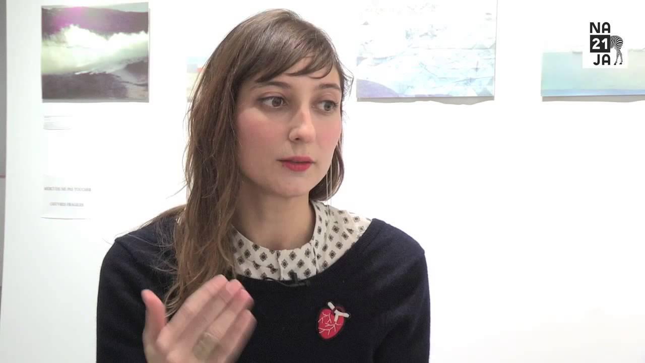 Juliette-Andréa Elie